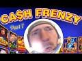CASH FRENZY CASINO - Slots by Secret Sauce P7 Free Mobile Game Android Ios Gameplay Youtube YT Video