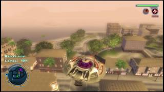 Destroy All Humans! 2 E03 Playstation 4 pro Gameplay HD PS4