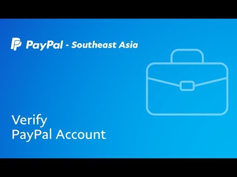 Can I receive money before my PayPal account is Verified?