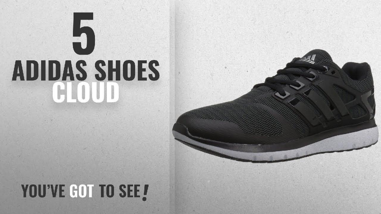 sports shoes b2e3e 26e55 Top 5 Adidas Shoes Cloud 2018 adidas Originals Womens Energy Cloud V Running  Shoe,
