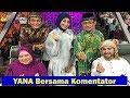 Yana Host Aksi Asia 2018 | Uyaina Arshad | Juara Puteri Muslimah Asia 2018