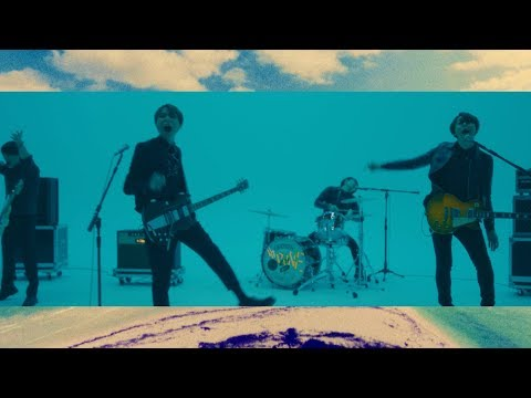 go!go!vanillas - SUMMER BREEZE Music Video