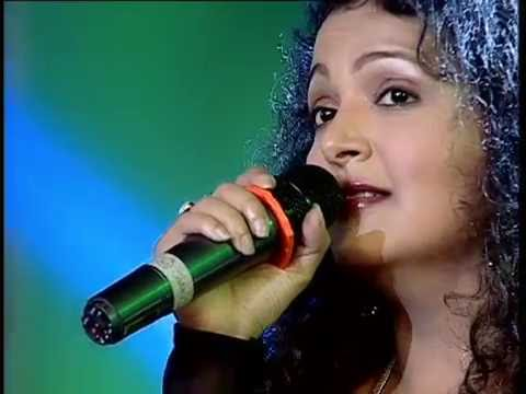Hai Re Man / Jaanvee Prabhu Arora/ Sagarika Live