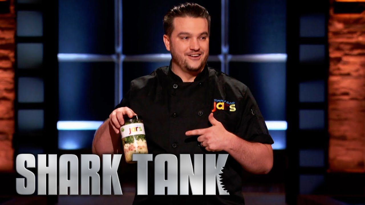 Download Shark Tank US   Kevin Gets Pushed Out Of Simply Good Jars Deal
