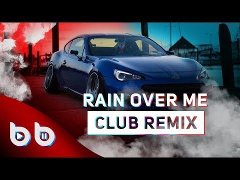 Pitbull – Rain Over Me ( Burak Balkan Club Remix ) 2019