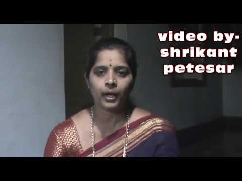 ಹವ್ಯಕ_ ಶೋಭಾ ನೆರ್ಲಮನೆ- ಗಣೇಶನಲ್ಲಿ ಹೂ ಬೇಡಿದ್ದು
