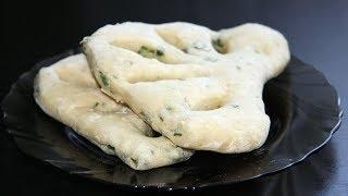 Фугас - соленый французский хлеб. Простой рецепт