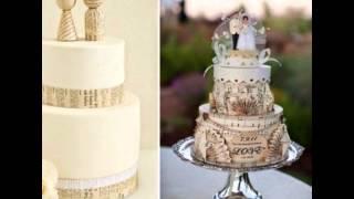 Свадебные торты /  Wedding Cake
