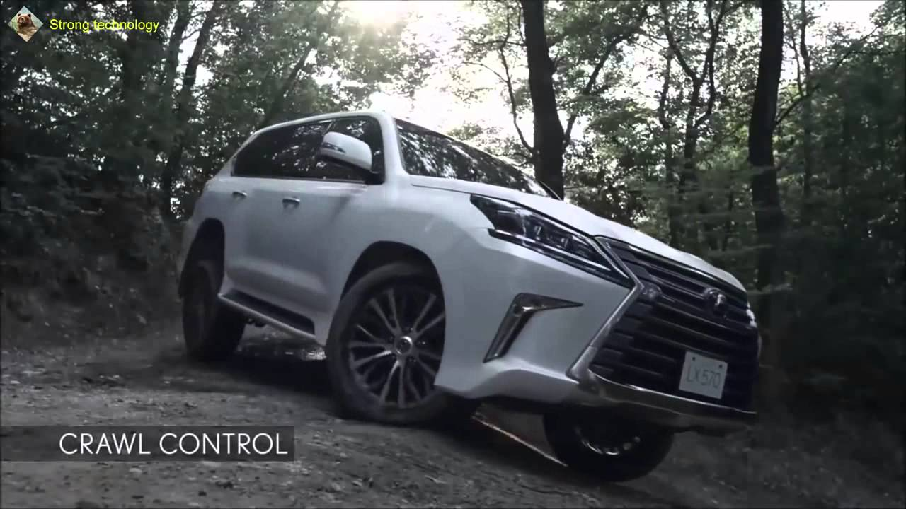 lexus lx 570 2016 off road lexus lx 570 2016 test drive. Black Bedroom Furniture Sets. Home Design Ideas