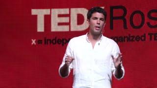 Matemática: del diccionario al Principito | Alejandro Kocsard | TEDxRosario