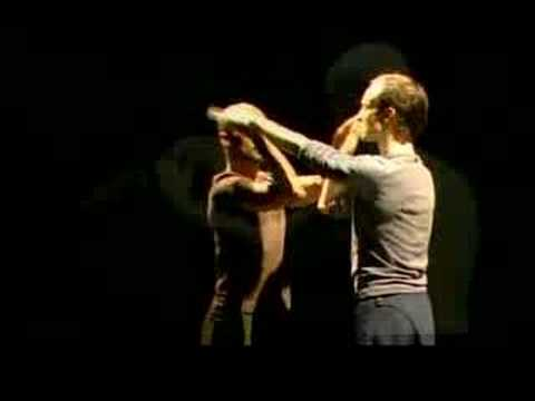 Step-by-step guide to dance: Akram Khan