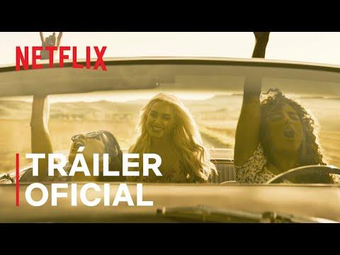 Sky Rojo 2  (EN ESPAÑOL)   Tráiler oficial   Netflix