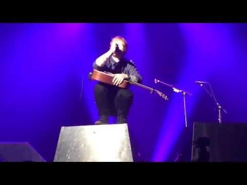Ed Sheeran - Give Me Love, Capital FM Arena (Nottingham) 22/10/2014