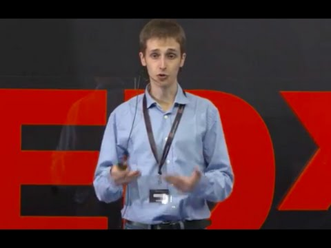 Existential Choices. Choosing who we are | Laurin Berresheim | TEDxCollegeofEuropeNatolin