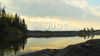 Image of St. Jude HD video