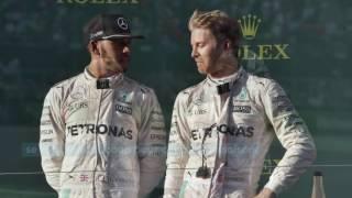 Rosberg-Hamilton, la dernière ligne droite