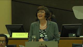MEC Barbara Creecy delivers Gauteng's medium term budget policy (Full Speech)