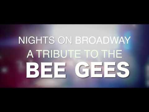 3. März 2018 - Bee Gees - performt by Night Fever - Spirgarten Zurich
