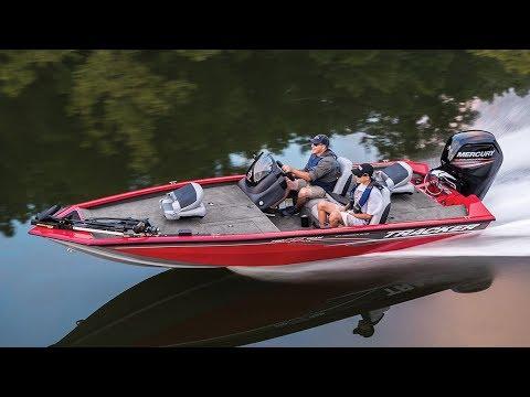 TRACKER Boats : Videos : Pro Team 175 TXW Aluminum Bass Boat