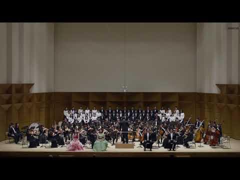 交響曲第9番  ニ短調 作品125より、第3、第4楽章/ L.v. ベートーヴェン (L.v. Beethoven)