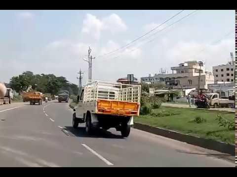 Vijayawada Latest Developments-Ibrahimpatnam as on 04.09.2017-Andhra Capital City Area