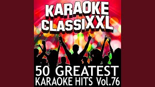 Beware My Love (Karaoke Version) (Originally Performed By Paul McCartney)