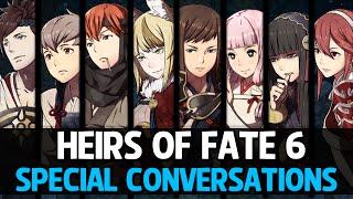 fire emblem fates heirs of fate 6 special conversations 2 hoshido kids