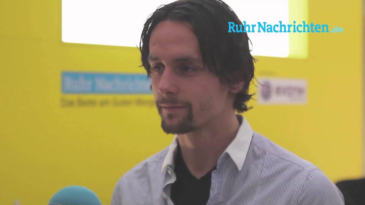 Matthias Dersch im Gespräch mit Neven Subotic