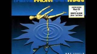 Trance Opera - Theme from Rain Man (Cruise Mix)