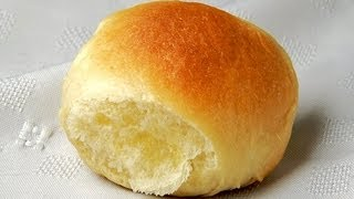 How to make dinner rolls (from scratch)