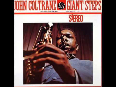 1960 - John Coltrane - Giant Steps