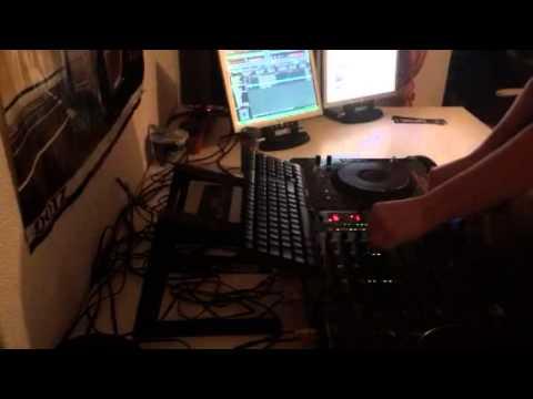 Electro House Mix DJ B.M.C
