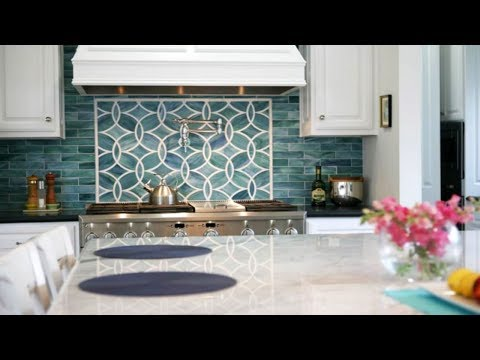 40+ Best Kitchen Backsplash Ideas