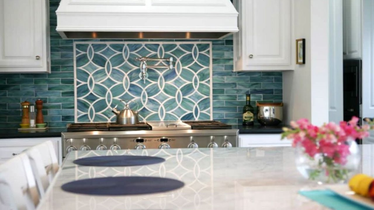 40 Best Kitchen Backsplash Ideas YouTube