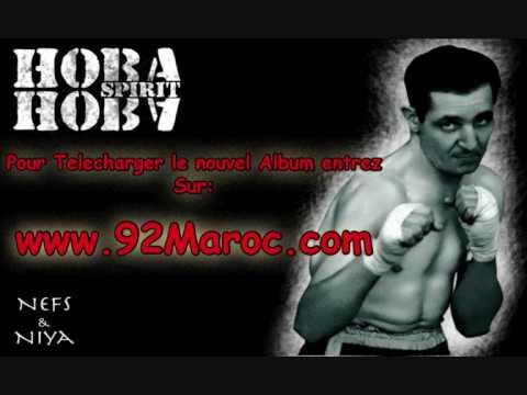 album hoba hoba spirit 2010
