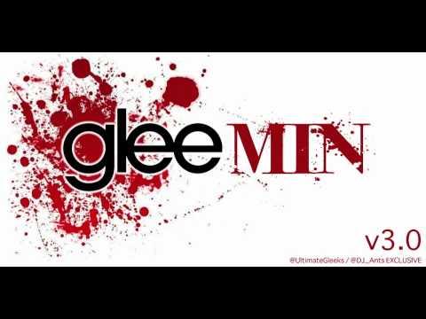 EXCLUSIVE UltimateGleeks / DJ Ants GleeMin' Glee MegaMix! [v3.0] (FREE Download Link Inside!)