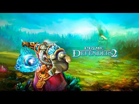 Defenders 2 - Offizieller Trailer (Deutsche)