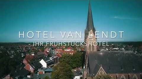 Hotel van Lendt - Ihr Frühstückshotel -