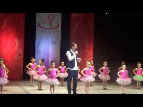 Yerevan Dance Studio  ,,,,,,MARATICH