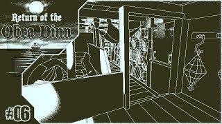 Return to the Obra Dinn #06 // Im Frachtraum