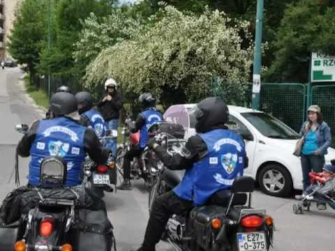 Are blue knights xxx motorcycle club