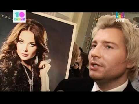 10 самых звездных причесок: Николай Басков
