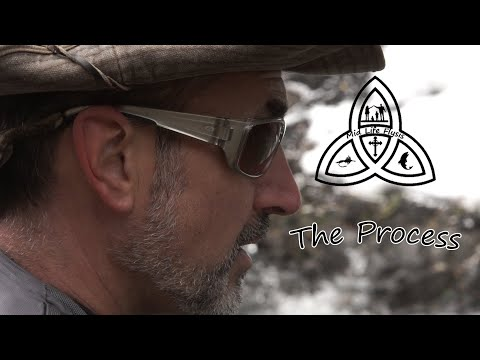 Fly Fishing | The Process (Tying Flies And Fishing For Trout)
