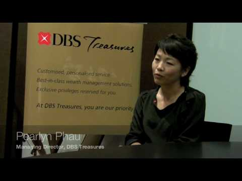 DBS Treasures - JobsDB Interview with Pearlyn Phau, Managing Director