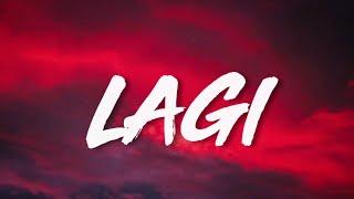 Skusta Clee - Lagi (Lyrics) [Tiktok Song] | Dahil, Di ka nakakasawang tignan