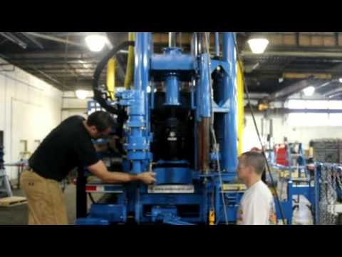Mobile Drill 2-Speed Coring Head for Mechanical Drive Drill Rigs