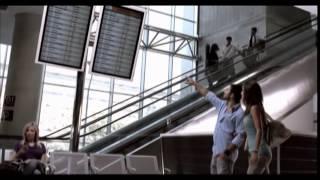 New Larnaca Airport