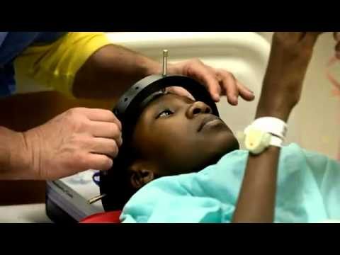 St. Vincent Health - Salma Story