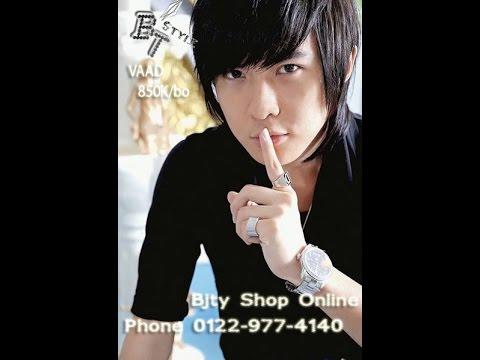 TÓC GIẢ NAM ĐẸP - TÓC GIẢ KUTE - TÓC GIẢ HÀN QUỐC TẠI BJTY SHOP - WWW.BJTYSHOP.COM