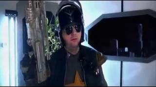 Space Cop -Big Blunder